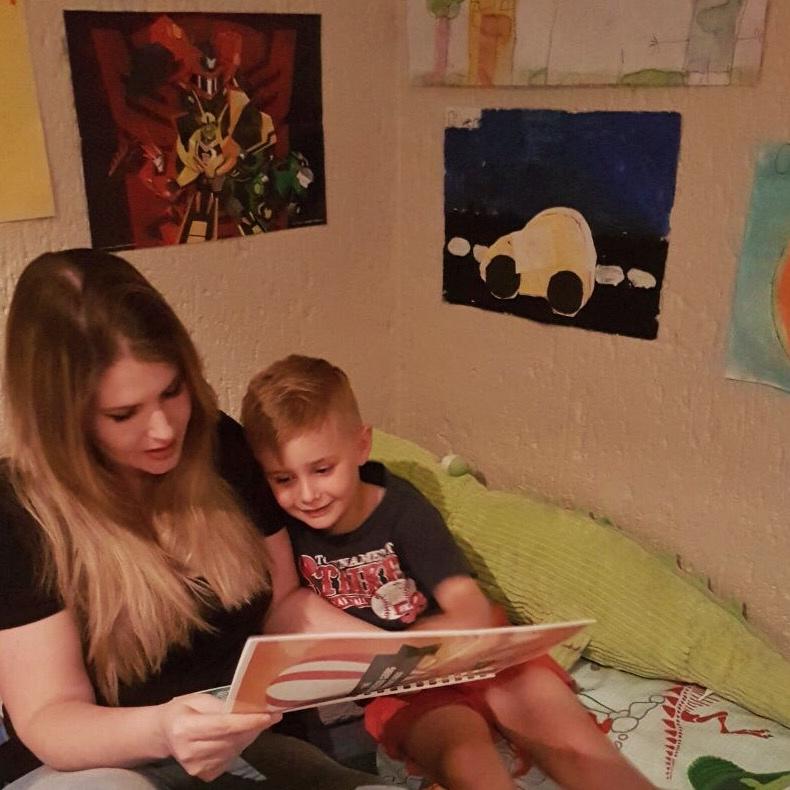 Reading GGA together