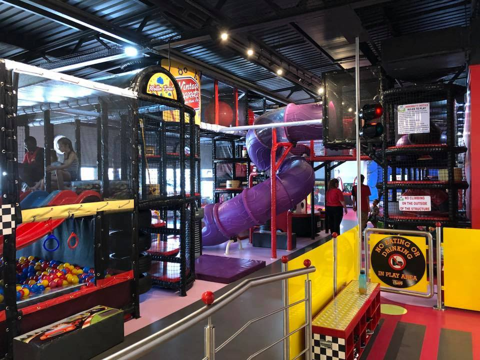 Best Kids Party Venues In Johannesburg