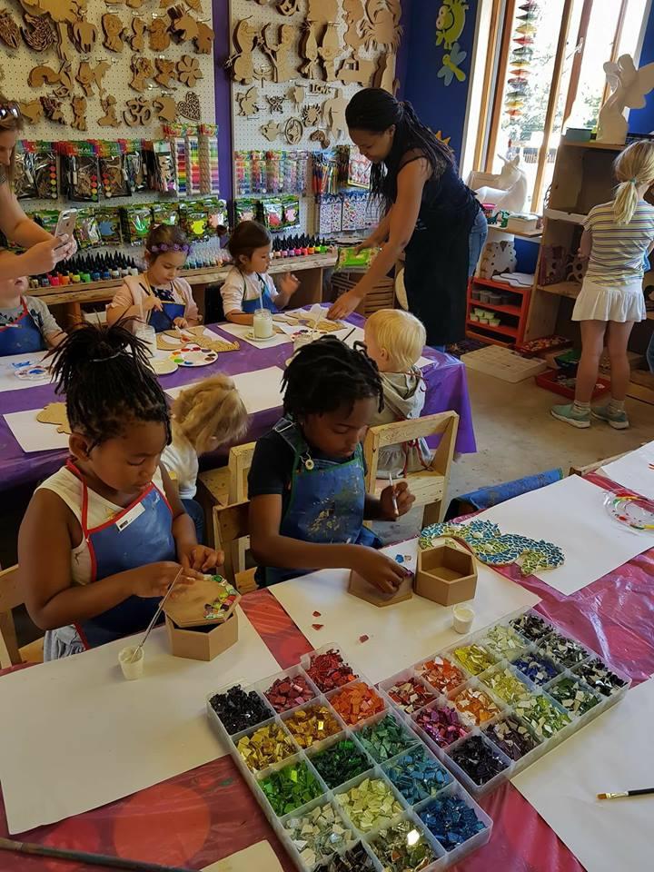 Best Kids Party Venues In Johannesburg